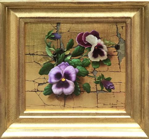 Alchemy Pansies