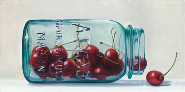 Sally Tharp, Cherry Jam