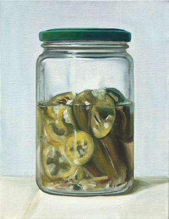 Sally Tharp, Pickle Pleasures